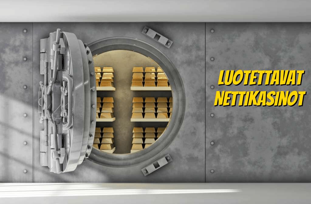 Luotettavat Nettikasinot