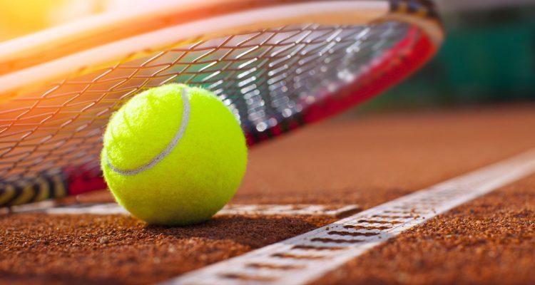 Lyö vetoa tennis matseista nettikasinoilla