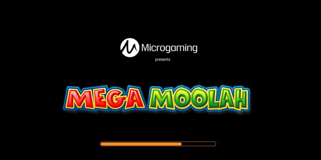 Mega Moolah Microgaming Jackpot