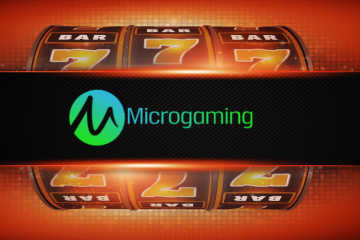 Microgaming Kasinot & Pelit