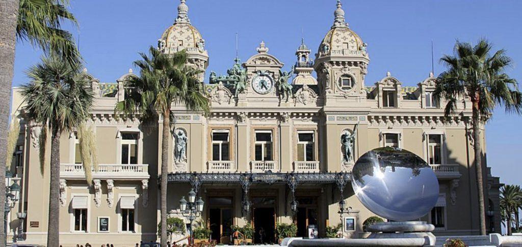 Uudistuksia Monte Carlo netticasinolla