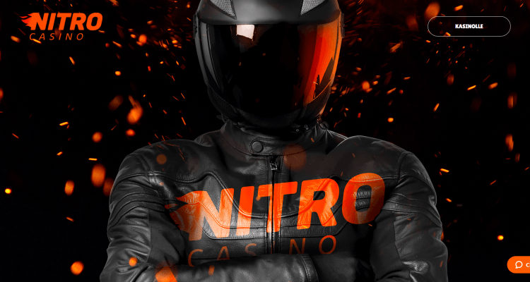 Nitro Casino Kokemuksia