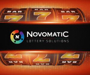 Novomatic Kasinot & Pelit