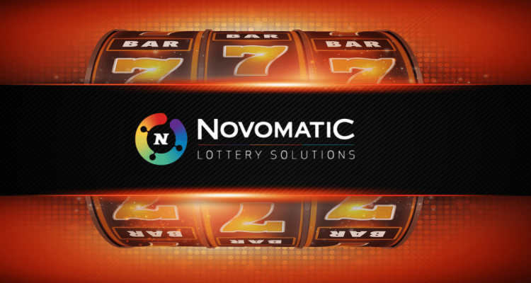 Novomatic Kasinot & Pelit