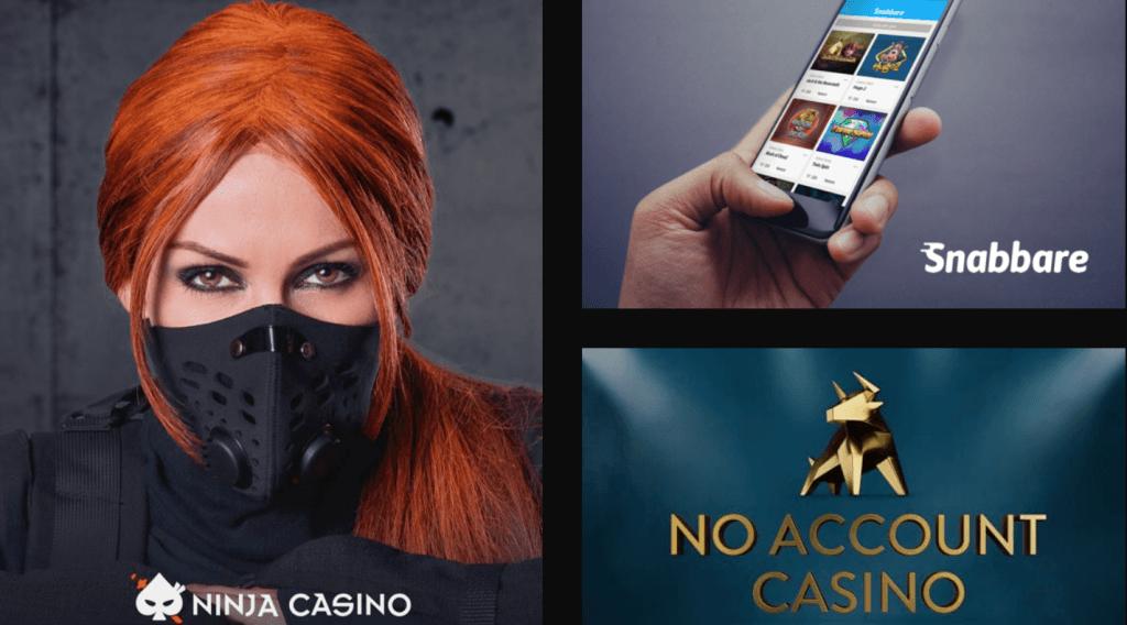 Pay n play kasinot käyttävät usein Trustly palvelua talletuksiin ja kotiutuksiin