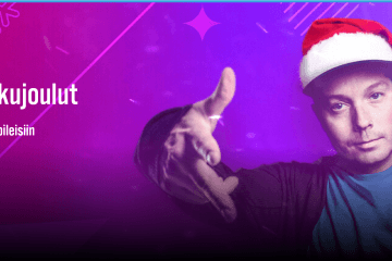 iGame Pikku-g-Joulut