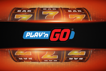 Play'n GO Kasinot & Pelit