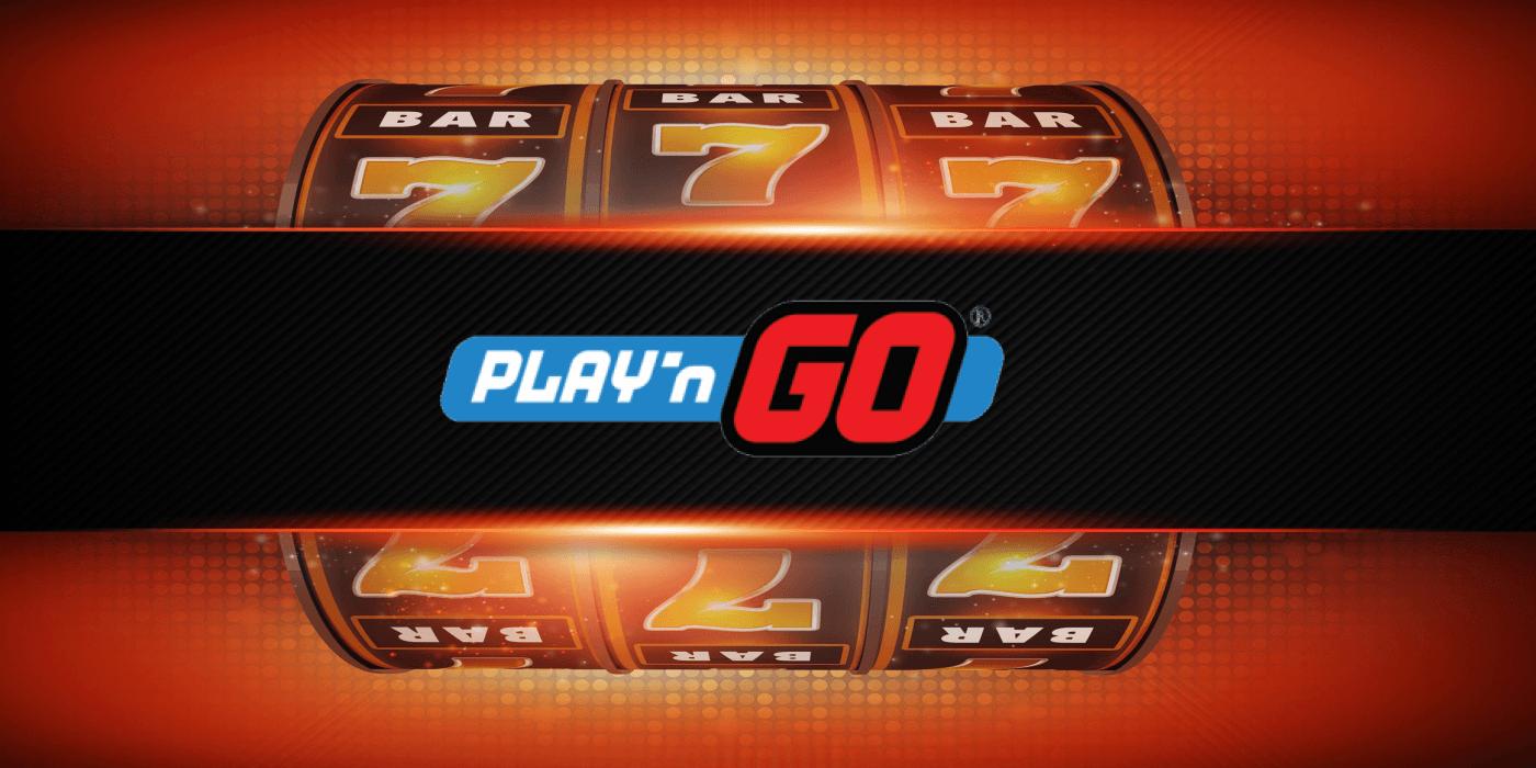Play'n GO Kasinot & Pelit