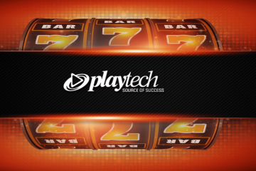 Playtech Kasinot & Pelit