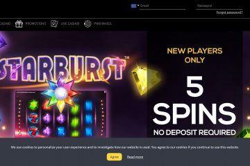 PWR Bet Casino & Vedonlyönti