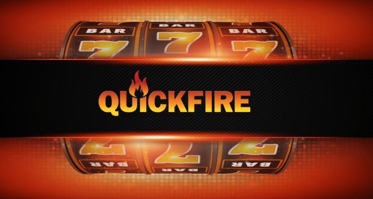 Quickfire Kasinot