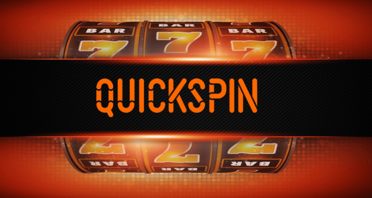 QuickSpin Kasinot