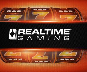 Realtime Gaming Kasinot & Pelit