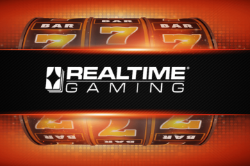 Realtime Gaming Kasinot & Pelit