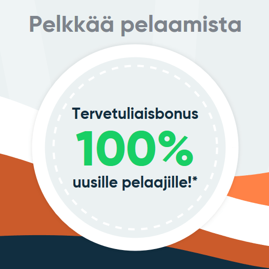 Simple Casinon Uuden Pelaajan Bonus 500e