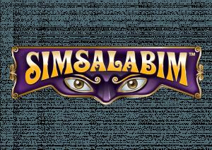 Simsalabim on viihdyttävä Net Entertainmentin valmistama slotti