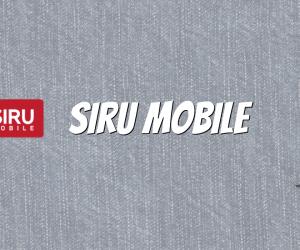 Siru Mobile Kasinot, Bonukset, Talletukset & Nostot