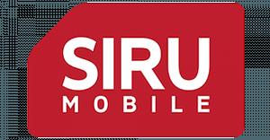 Siru Mobile palvelun avulla siirrät rahaa nettikasinolle puhelimen avulla