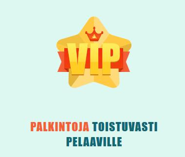 Spini VIP