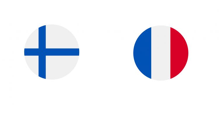 Suomi Ranska MM 2019 vedonlyöntivihjeet + kertoimet