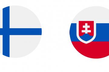 Suomi vs Slovakia Jääkiekon MM 2019 vetovihjeet