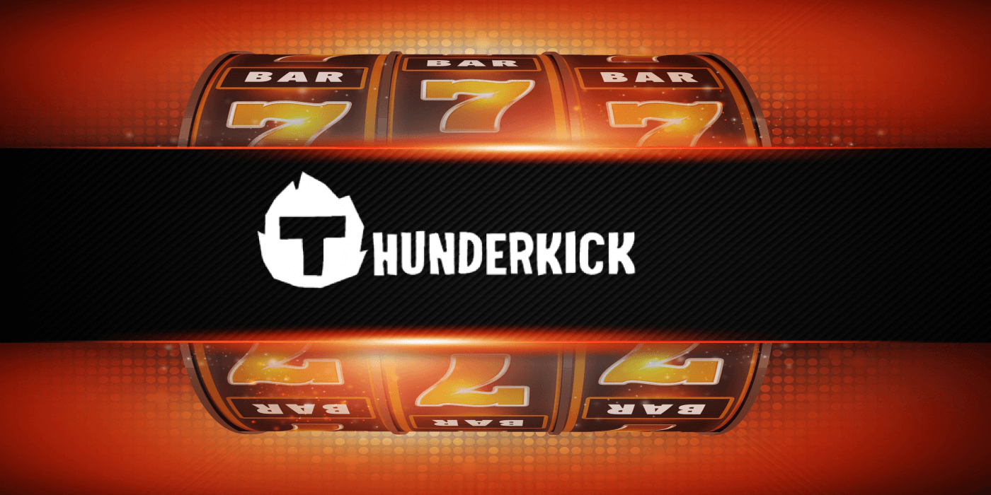 Thunderkick Kasinot & Pelit