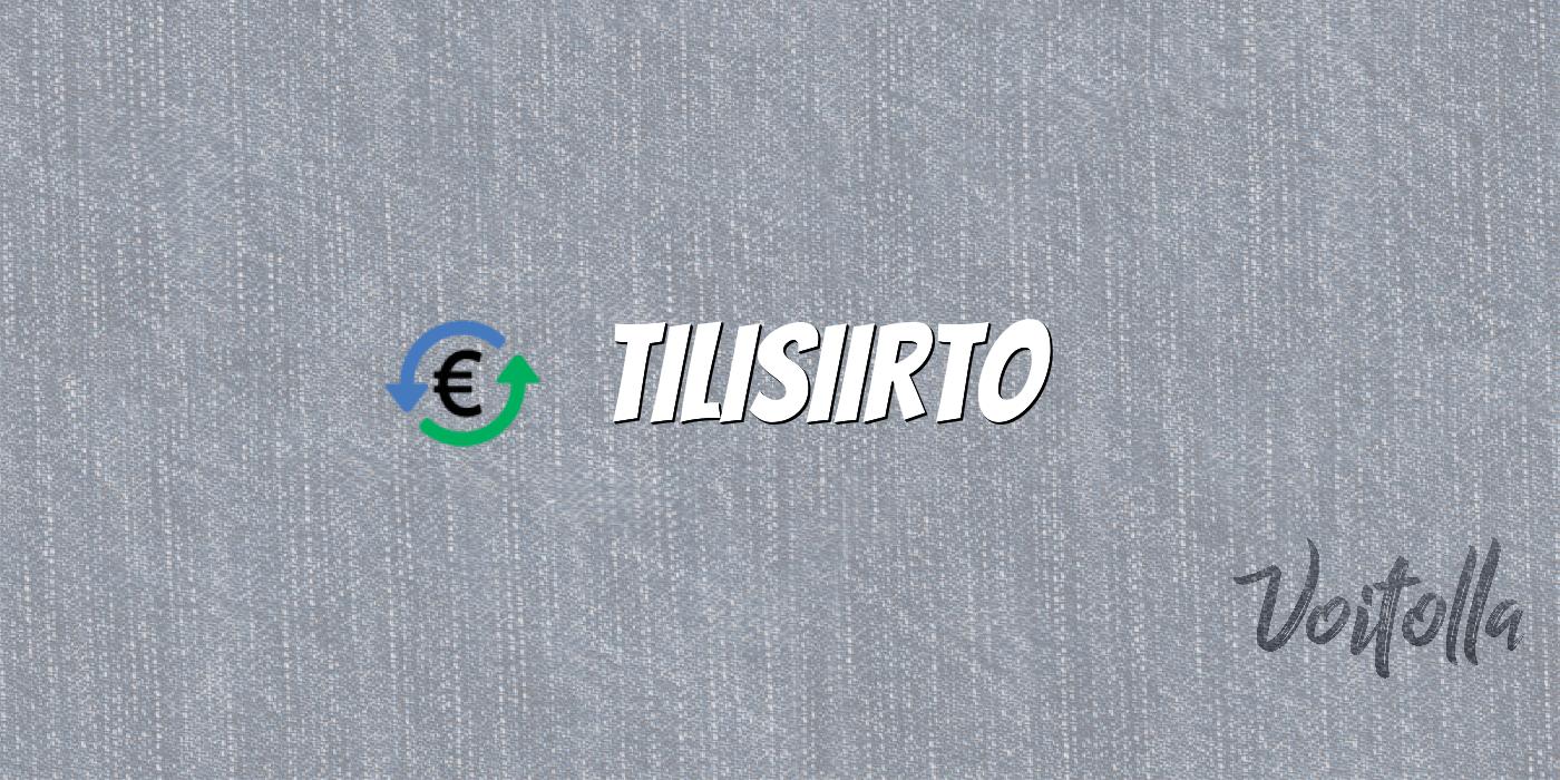 Tilisiirto Kasinot, Bonukset, Talletukset & Nostot