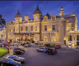 Uudistuksia Monte Carlo nettikasinolla