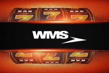 WMS Kasinot & Pelit - Scientific Games